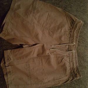 Micros Men grey shorts!!!